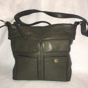 Stone Mountain 🏔 Genuine leather purse 👜